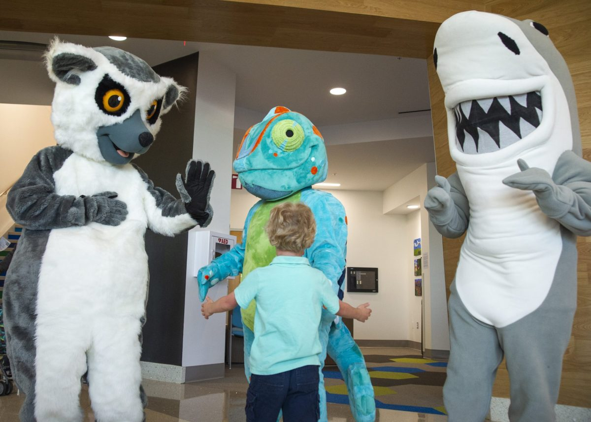 San Diego Zoo Kids Launch